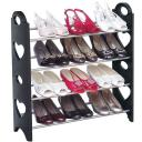 Stockable shoe rack (Стойка для обуви)