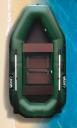 Лодка Мега Бот А-240