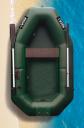 Лодка Мега Бот А-245
