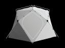Внутренний тент УТЕПЛЕННЫЙ «ЛОТОС Куб 180х210х210»