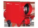 Теплогенератор мобильный газовый Ballu-Biemmedue Arcotherm JUMBO 200 M Metano