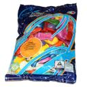Воздушный шарик 5дюймов цвет- металлик ассорти