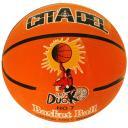 Мяч баскетбольный Gitadel р. 7, оранжевый