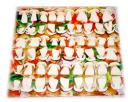 Инфракрасная сушилка электрическая Скатерть Самобранка 50 х 50 см. дегидратор для сушки овощей и фруктов