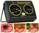 Ультразвуковой электронный отпугиватель Торнадо ОК 01 против комаров, мошки и гнуса