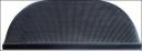 Накладки на ступени Классик полукруг