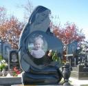 Памятник Материнская любовь
