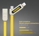 USB зарядный кабель для телефона