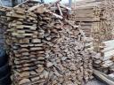 Горбыль дровяной пиленный сосна от 650 руб/м3