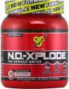 NO-Xplode 3.0 Caffeine Free фруктовый пунш 555 г