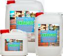 Аквасол — акриловая пропитка для камня и бетона
