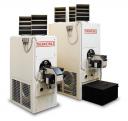 Автоматический теплогенератор на отработанном масле и дизельном топливе SB 80