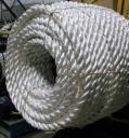 Канат полиамидный (капроновый) диам. 80-96 мм ПАТ ГОСТ 30055-93