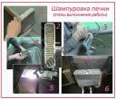 Промывка отопителя салона без снятия приборной панели