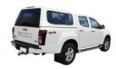 Кунг LUPOTOPS на Toyota HiLux Revo 2015+, High Roof Sliding window