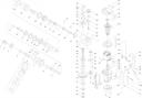 Вал промежуточный перфоратора Bort BHD-700