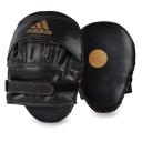 """Боксерские лапы изогнутые Adidas""""Heavy Weight"""""""
