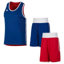 "Форма боксерская Adidas ""Reversible Punch Boxing"""
