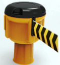Головка пластиковая Barrier NOVO™ TOP+S с встроенной сигнальной лентой 10 метров.