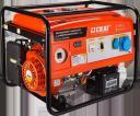 Бензиновый генератор УГБ-6000Е