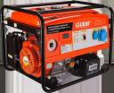 Бензиновый генератор УГБ-7500Е