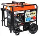 Бензиновый генератор УГБ-11500ЕТ