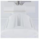 Светодиодная лампа Ecola Light MR16 4W GU5.3 M2 2800K 2К матовое стекло 49x50 (M7MW40ELC)