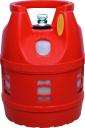 Баллон композитный 12л LiteSafe (Индия)