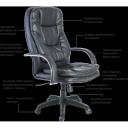 Кресло руководителя LK-11PL