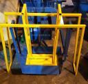 Станок для производства блоков