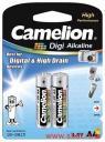Э/п Camelion DIGI Alkaline LR6/316 BL2