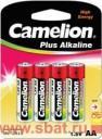 Э/п Camelion Plus Alkaline LR6/316 BL4