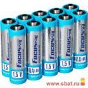Э/п Focusray SUPER ALKALINE LR6/316 ШРИНК10