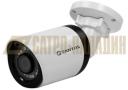 TSi-Pe25FP (3.6) IP видеокамера уличная цилиндрическая с ИК подсветкой