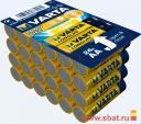 Э/п Varta 4106.301.124 Longlife Extra LR6/316 БОКС24