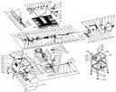 Транспортир пильного станка Энкор Корвет-11 (рис.15)