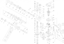 Кольцо уплотнительное перфоратора Bort BHD-700