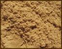 Песок речной мытый, крупнозернистый карьерный 0-5 мм