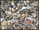 Гравийный щебень, известняковый щебень и другие материалы
