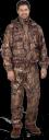 Камуфляжный костюм ТРОСТНИК