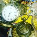 Часы с эмблемой СССР