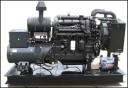 ДГУ АД-104-Т400-1Р (двигатель ММЗ-Д266.4) на раме