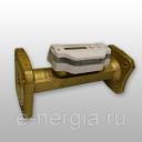 Расходомер КАРАТ-520-32, резьбовое соединение