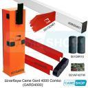 Автоматический шлагбаум CAME GARD 4000 Combo