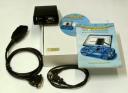 Мультимарочный сканер Bars Silver Pro