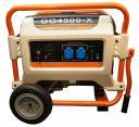Бензиновый генератор E3 POWER GG4500-X