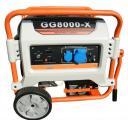 Бензиновый генератор E3 POWER GG8000-X