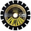Алмазный диск для разделки трещин в асфальте Кристалл 200х25,4