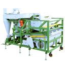 Комбинированный пневмо-гравитационный зерноочиститель Китайским заводам