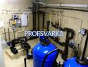 Монтаж систем водоподготовки